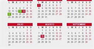 Calendario Laboral Valencia 2017 Calendario Laboral 2017
