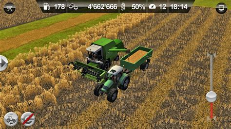 farming simulator 14 mobile farming simulator 14 android