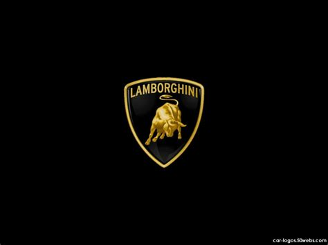 Cars And Only Cars Lamborghini Symbol