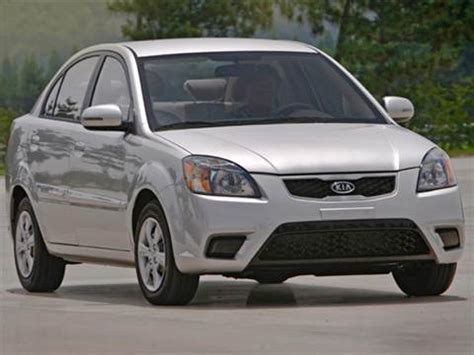 blue book used cars values 2011 kia rio parental controls 2010 kia rio pricing ratings reviews kelley blue book