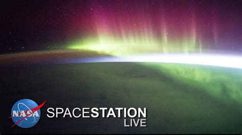 live space space station live windows on earth