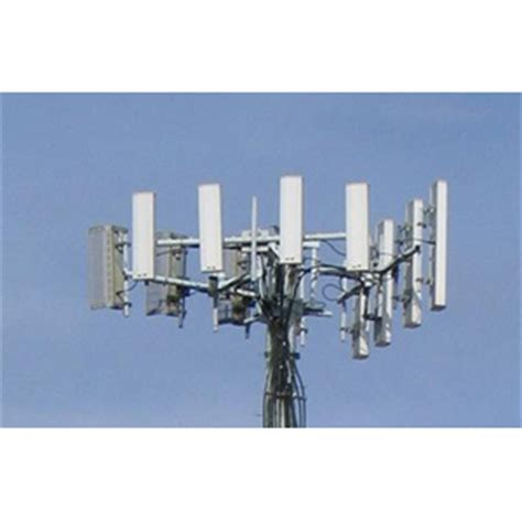 cell phone tower types  information steel   air