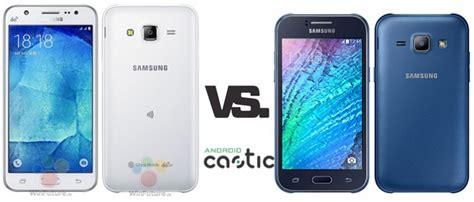 Samsung J1 Vs J5 Galaxy J5 Vs Galaxy J1 Confronto Specifiche Tecniche E