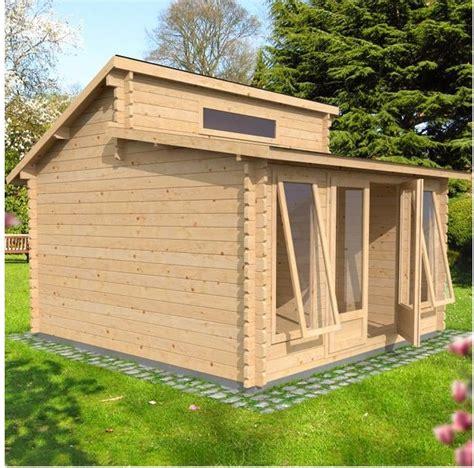 Waltons Sheds Reviews by Log Cabin Review Waltons Deco Log Cabin Best Garden