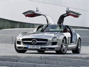 2011 Mercedes Sls Ezinecar Mercedes Sls Amg