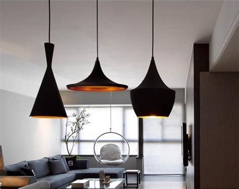 Modern Pendant Lights For Kitchen Lifeplus New Classics Tom Dixon S Beat Pendant Lights