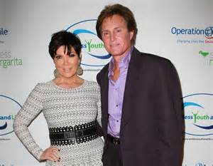 Bruce jenner orce first wife