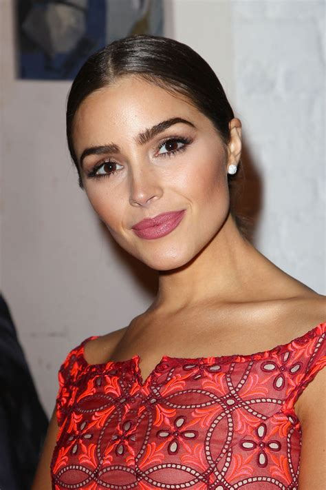 Olivia Culpo ? #OliviaCulpo Zac Posen Presentation at New