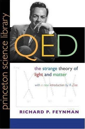 quantum electrodynamics advanced books classics ebook qed the strange theory of light and matter avaxhome