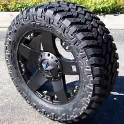 Used Nitto Trail Grappler Tires For Sale 37x12 50r20 Nitto Trail Grapplers Used 60 Left On 20