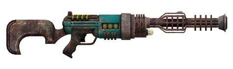 propnomicon fallout recharger rifle