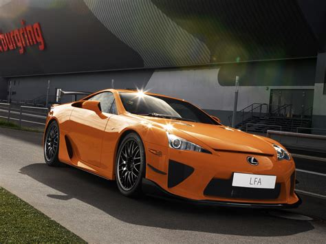 lfa lexus wallpaper lexus lfa wallpapers pictures images