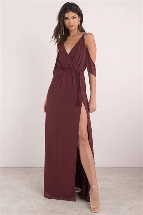 Black Slit Roses S M L Skirt 43355 1 lovely maxi dress slit dress dress maxi dress tobi