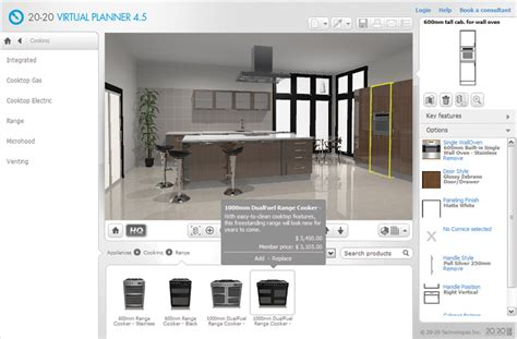 virtual room organizer online interior design software 2020 virtual planner