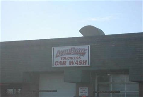 auto brite car wash edmonton ab coin operated  service car washes  waymarkingcom