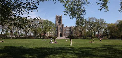 Fordham Mba Review by Passes Accreditation Review With Flying Colors