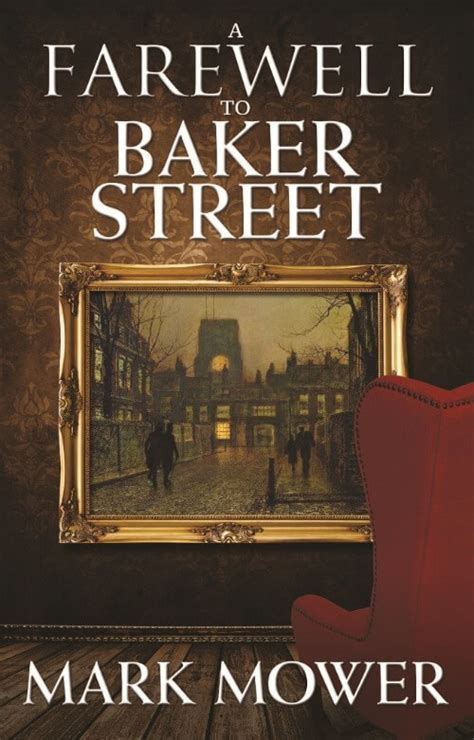 on baker a sherlock bookshop mystery books a farewell to baker by mower strand mag