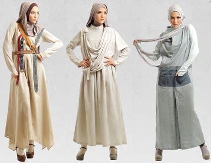 Foto Baju Muslim Foto Busana Muslim Terbaru 2014