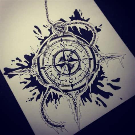 tattoo compass tumblr compass tattoo design tumblr