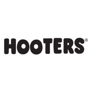 hooters logo vector logo  hooters brand