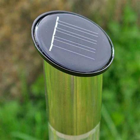 led solari giardino lada solare segnapasso led da giardino alta