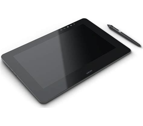 Tablet Grafik wacom cintiq pro 13 quot graphics tablet deals pc world