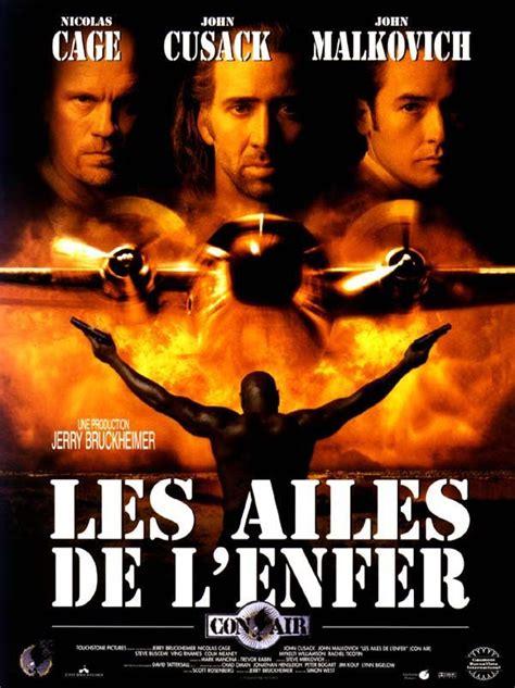 film nicolas cage prisonnier les ailes de l enfer film 1997 senscritique