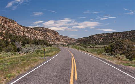 scenic highways utah s scenic highway album ws ackley photography