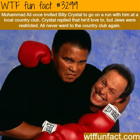 muhammad ali biography facts wtf facts funny interesting weird facts