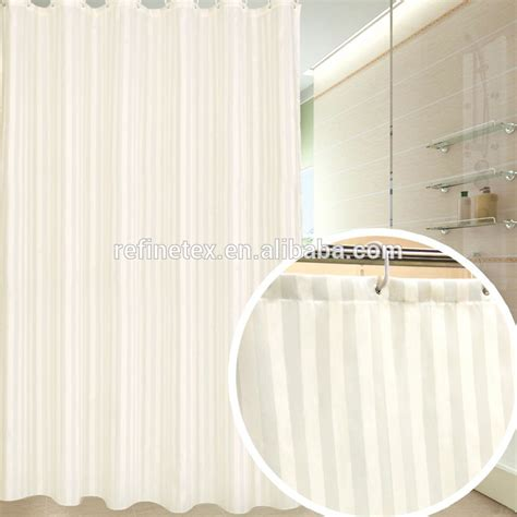 hotel quality shower curtains high quality hotel used polyester bathroom shower curtain