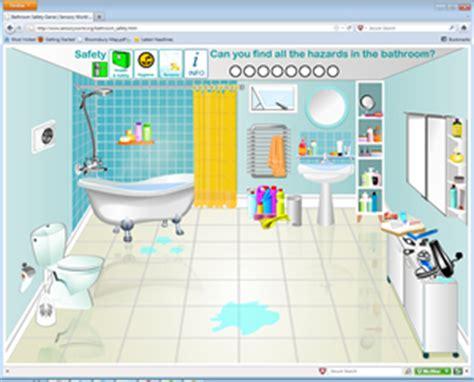 Bathroom Hazard Zone 3 The Bathroom Bclskeystrokes