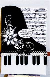 1000 images about music cards on pinterest piano note
