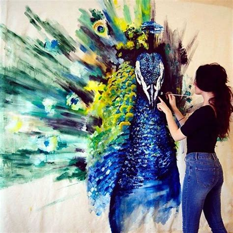 paint inspiration 50 beautiful bird paintings and art works for your