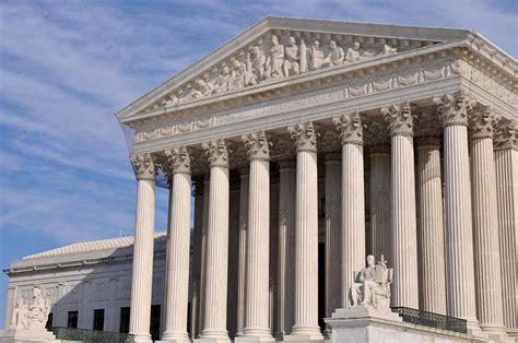 Washington D C Court Search Supreme Court Building Images