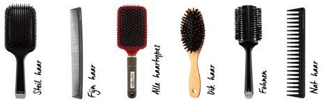 borstel om haar steil te maken dit is de juiste haarborstel voor jouw haar monstyle