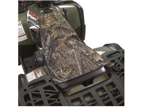 mad atv seat mad atv seat cover mossy oak up camo mpn