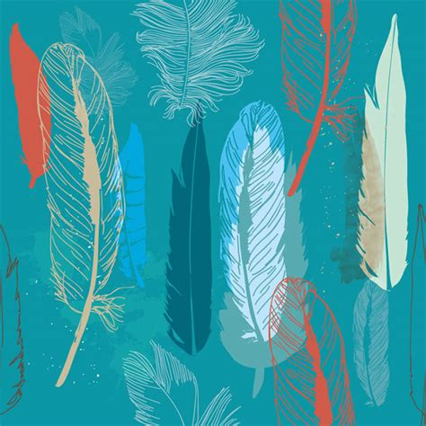 feather background abstract feather background free vector graphic