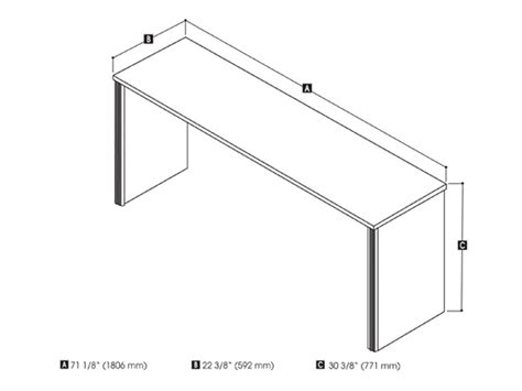 Credenza Dimensions office credenza dimensions images