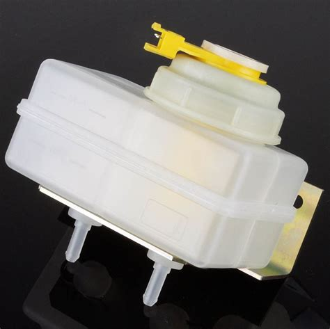 twin chamber dual circuit brake fluid reservoir car builder solutions kit car parts