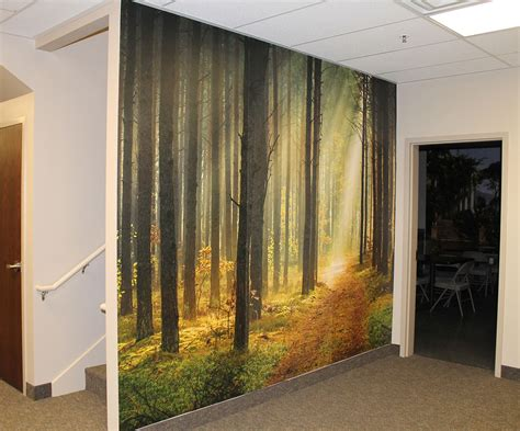 printed wall murals september 2013 power graphics digital imaging power graphics