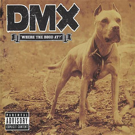 dmx where the hood at throwback thursdays dmx where the hood at instrumental