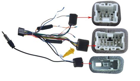 nissan micra radio wiring diagram efcaviation