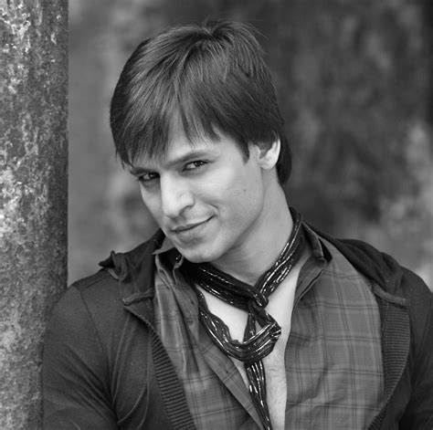 """""""I love food… and that's an understatement!"""" Vivek Oberoi ..."""