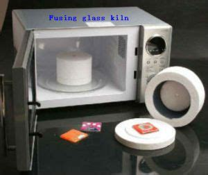 China Wholesale Small Glass Kiln For Fusing Glass In