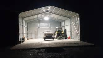 shed lighting properly light your shed the best shed