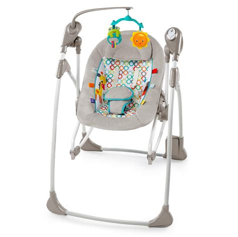 swing and rock jungle stream 2 in 1 rock and swing best educational