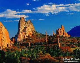 Garden Of The Gods Colorado Springs Usa Colorado Springs Garden Of Gods Arts Et Voyages
