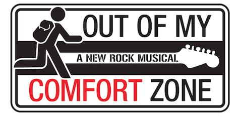 out of my comfort zone pdf new rock musical out of my comfort zone spotlights