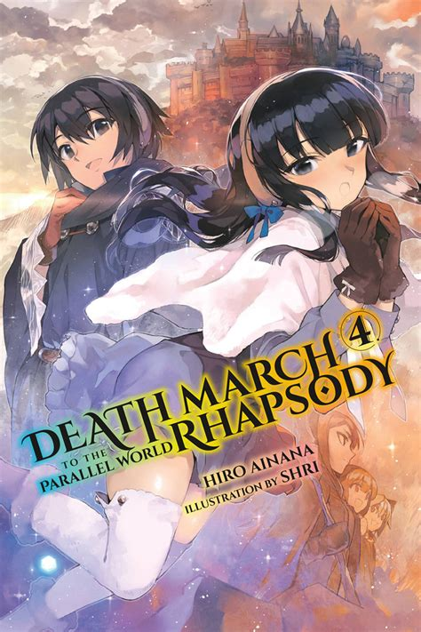 March To The Parallel World Rhapsody Vol 3 march to the parallel world rhapsody 4 vol 4 issue