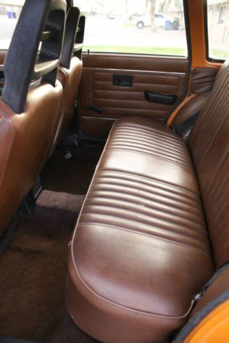 purchase  rare  volvo  dl station wagon orange  gilbert arizona united states